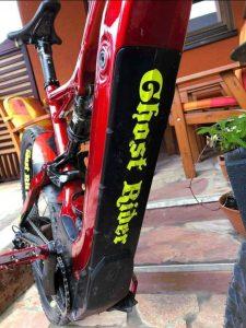 Custom Aufkleber für euer Bike